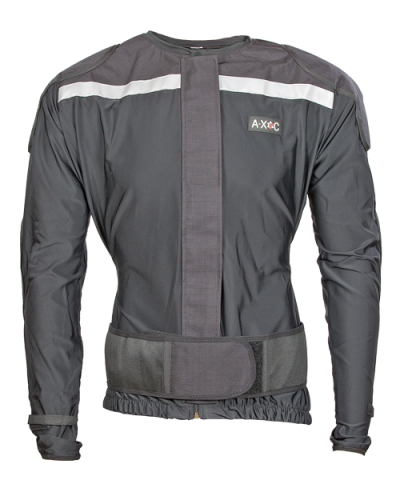 A-XOC Protective Jacket Light - Front